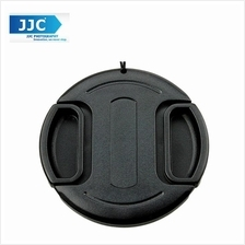 JJC LC-49mm Lens Cap Cover for Canon Nikon Sony Fujifilm Camera