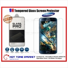 Samsung Note Mega S4 S5 S6 S7 3 4 5 A3 A5 A7 A8 J5 J7 Tempered Glass