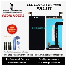 Touch Screen and LCD for Xiaomi Redmi Note 2 100%