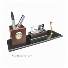 wooden 4in1 desktop set 540 (PRICE REFER TO 36PCS)