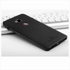 Huawei Honor 7 8 5x 5c Mate 8 G8 Black Business Silicon TPU Case