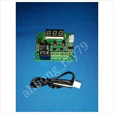 Digital Thermometer Controller Thermostat Temperature Control Switch D