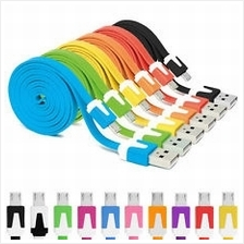 Cable 1Meter / 2Meter / Smile For Andriod Iphone 5 Iphone 4