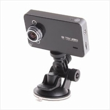 K-6000 Full HD 1080p Vehicle DVR with G-Sensor in car camera K6000