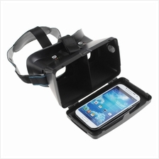 Terios VR BOX Virtual Reality 3D Glasses Google Cardboard