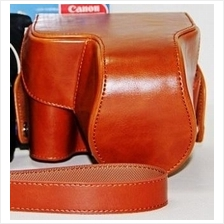 Leather Case for Canon Powershot SX50 HS (2832)