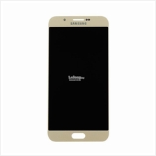ORIGINAL Samsung A8 A800 LCD Digitizer Touch Screen