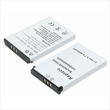Compatible Battery for Creative NOMAD MuVo2 MP3 DAP-MVAB1, BA20203R799