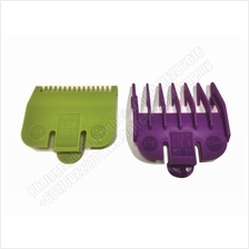 Wahl Fading Attachment Combs (#0.5 - 1.5mm & #1.5 - 4.5mm)