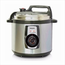 Philips Electric Pressure Cooker HD2103 5.0 Liter