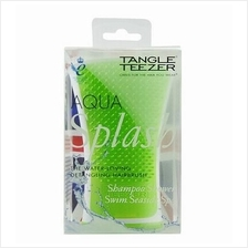 Aqua Splash Detangled Brush (Green)