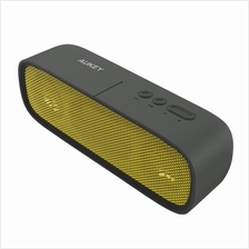 AUKEY Wireless Premium Stereo Bluetooth Speaker with 14 Hour battery