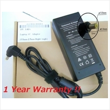 Toshiba Satellite M45-S165 M45-S1651 M45-S169 AC Adapter Laptop Charge