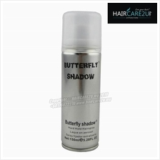 150ml Butterfly Shadow Strong Hold Hair Spray (Honeydew Flavor)