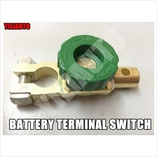 Car Lorry Battery Terminal Switch Quick Connect Disconnect