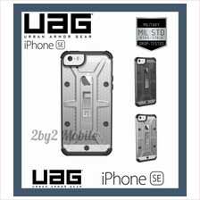 [Ori] UAG Urban Armor Gear case iPhone SE / 5s / 5