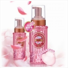 ARWIN/BIOCHEM Rose whitening wash with vitamin B12 Mousse 250mlx2