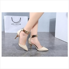 Women Shoes  High Heels Elegant Dinner Shoes