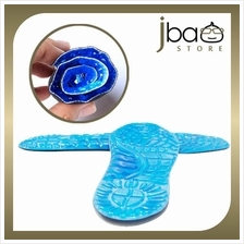 Massaging Gel Insoles Arch Support Sport Shoe Insole Pad