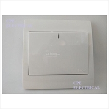 HAGER STYLEA 20A 1 Gang 1 Way / 2 Way Double Pole Switches