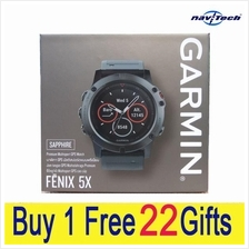 ~★Navitech★ New Original GARMIN Fenix 3 HR Multisport Watch