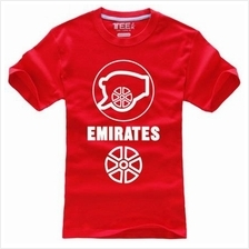 Arsenal Emirates Gunners Men T-Shirt (12006)