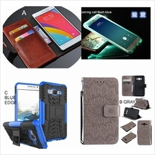 Leather Case for Samsung Galaxy P1000 (2125)