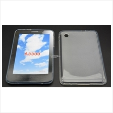 Leather Case for Lenovo A706 (3512)