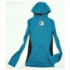MicroFleece Lady Cool Running Jacket (4790)