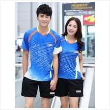 Badminton Jersey and short pants (men&lady) 2347