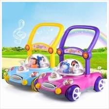 BABY TOYS CAR WALKER