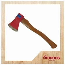 Wooden Handle Axe
