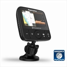 Raymarine Dragonfly 5 Pro GPS/Fishfinder with C-Map Essentials Chart