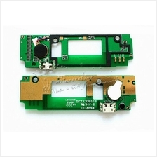 Lenovo A880 A889 Charging Port Flex Cable Sparepart Fullset