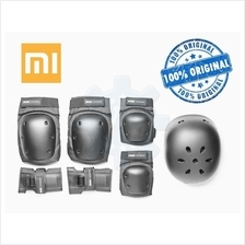 Xiaomi Ninebot Segway Safety Protective Gear Helmet Knee Elbow Pad
