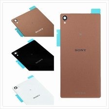 Sony Xperia Z Z1 Z2 Z3 Z4 Z5 Z ULTRA Battery Back Cover Glass Housing