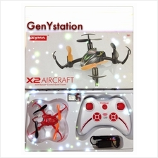 Syma X2 4CH RC Quadcopter Helicopter with Light