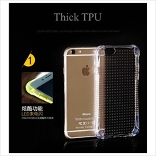 iphone 5S SE 6 6S 7 PLUS Shockproof Thick TPU case
