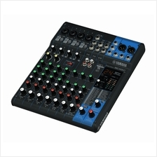 YAMAHA MG10XU (10-Channel, 2 Bus, FX) - Mixing Console