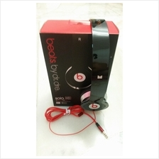 Monster Beat Solo HD Wired Headphone