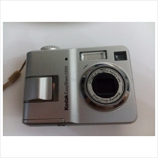 Kodak Easyshare c533 digital camera (used unit)