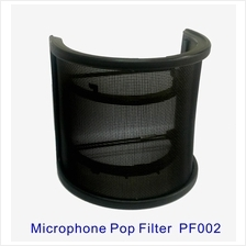 MICROPHONE POP FILTER PF-002