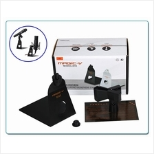 MICROPHONE TABLE STAND MAGIC-V DS1