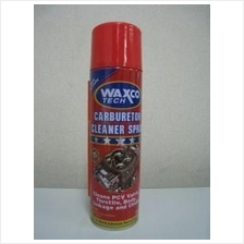 550ML WAXCO TECH CARBURETOR CLEANER