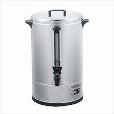 MECK Water Boiler Stainless Steel With Over Heating Protection MWB-26L