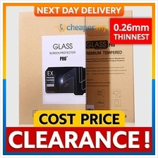 Tempered Glass PRO Screen Protector 9H 2.5D Sony L36H Z Z1 Z2