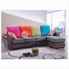 MF DESIGN FUN L SHAPE SOFA