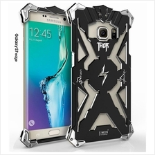 Samsung Note 3 4 5 S6 S7 Edge Plus A5 A7 A8 A9 J5 Metal Case Casing