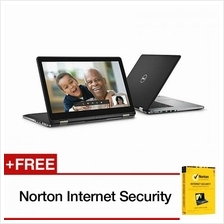 Dell Inspiron 15-7568T 7000 Series 2 in 1 6th i7-6500U Notebook