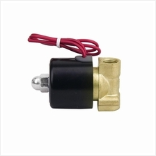 AC 220V Electric Solenoid Valve for Air Water